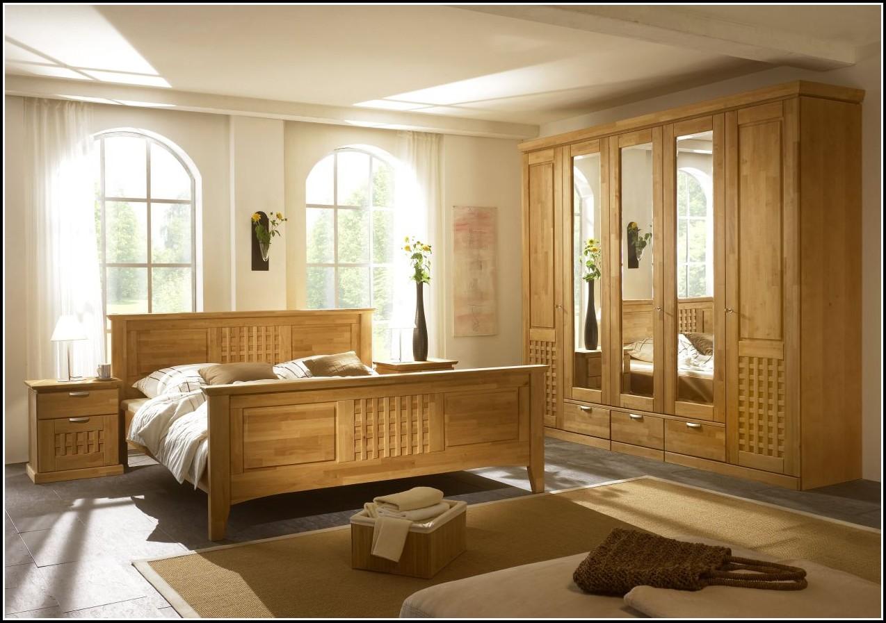Schlafzimmer Komplett Massiv Gebraucht