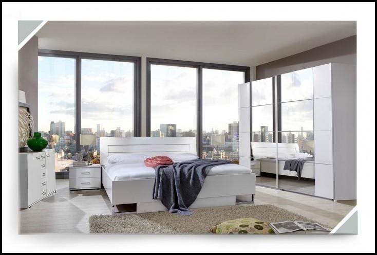 Schlafzimmer Set Mit Schwebetürenschrank