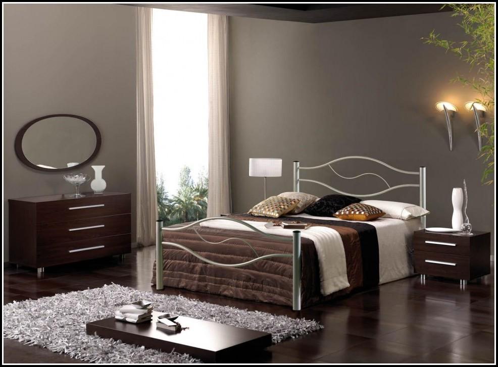 Schlafzimmer Streichen Farben