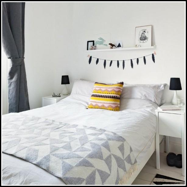 Schlafzimmer Wände Dekorieren