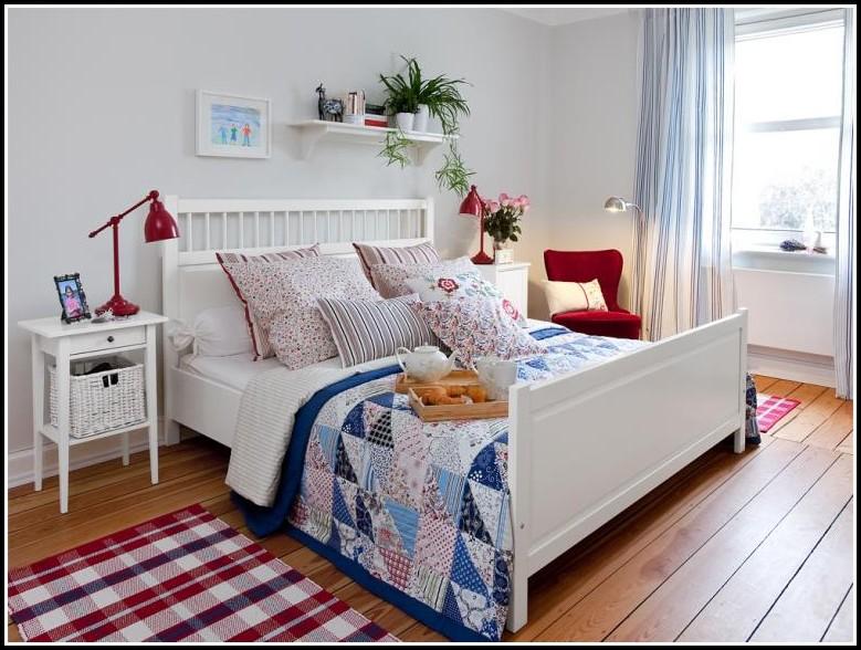 Schlafzimmer Weiss Strass