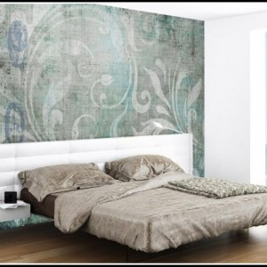 Ideen Für Schlafzimmer Tapeten - schlafzimmer : House und Dekor ...