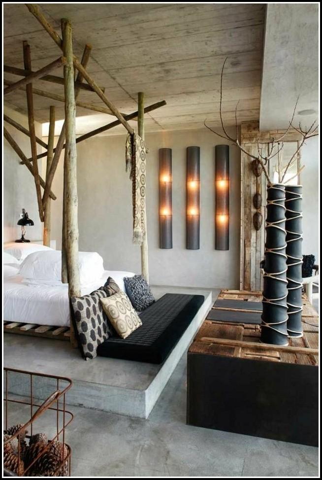 Wanddeko f r schlafzimmer schlafzimmer house und dekor - Wanddeko design ...