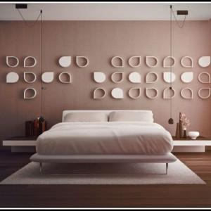 Wanddeko Schlafzimmer Selbst Gemacht