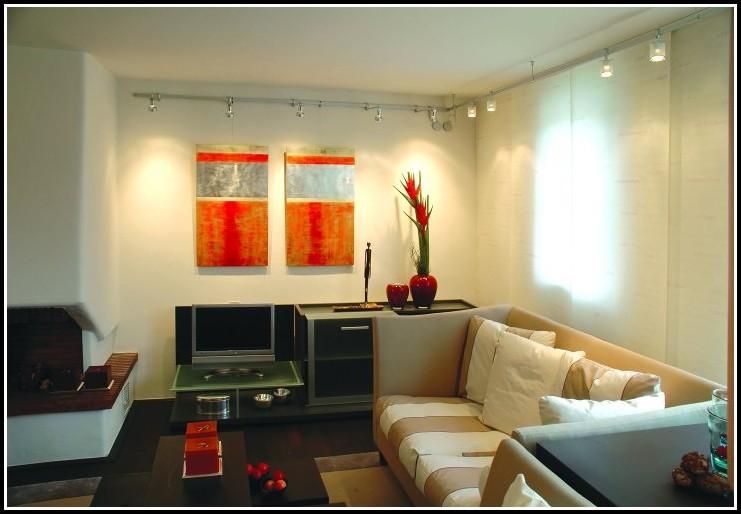 Beleuchtung Wohnzimmer Tipps