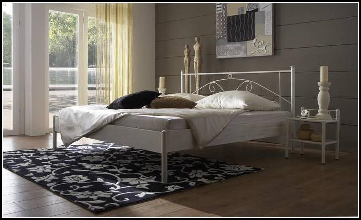 bett 140x200 wei metall download page beste wohnideen. Black Bedroom Furniture Sets. Home Design Ideas