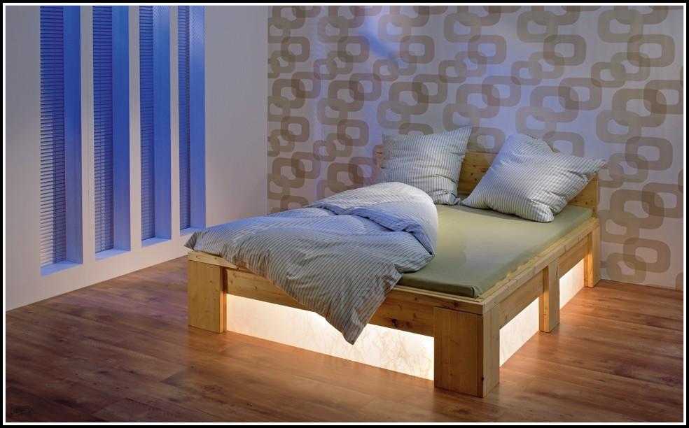 Bett Mit Bettkasten Selber Bauen Anleitung