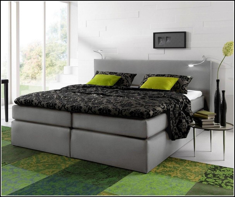 bett mit matratze 180x200 betten house und dekor. Black Bedroom Furniture Sets. Home Design Ideas