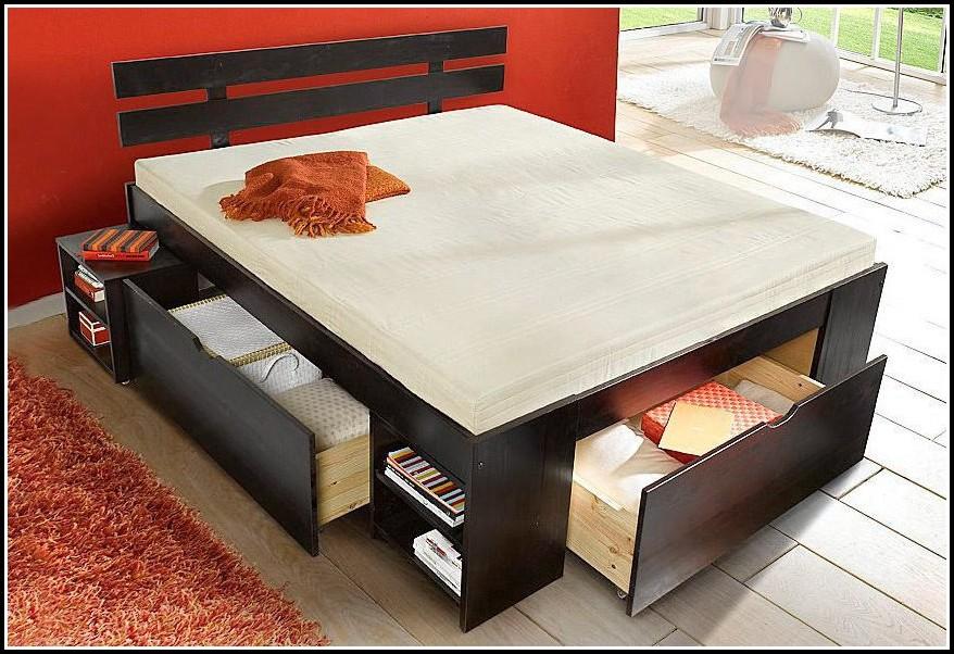 bett mit schubladen 120x200 download page beste. Black Bedroom Furniture Sets. Home Design Ideas