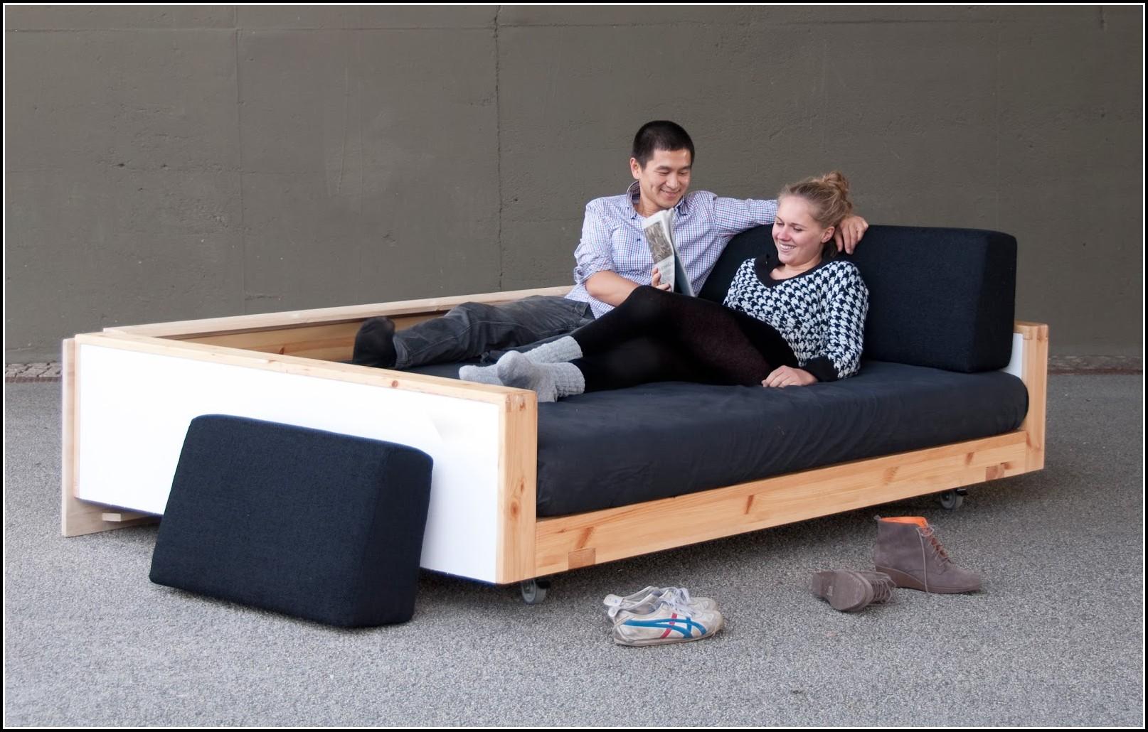 Bett selber bauen anleitung 140x200 betten house und for Bett 140x200 selber bauen