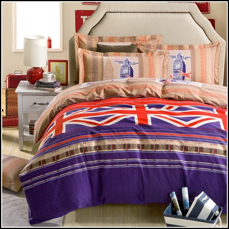 Betten Machen Englisch