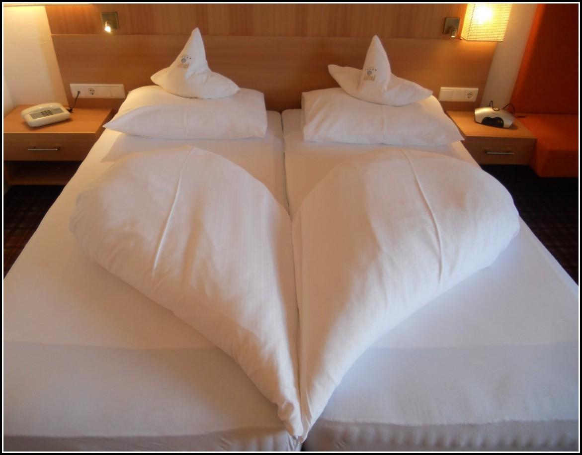 Betten Machen Hotel Anleitung