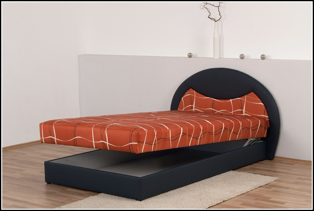 Betten Mit Bettkasten 120x200