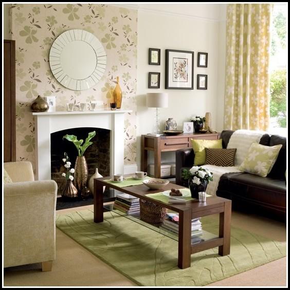 deko ideen für wohnzimmer