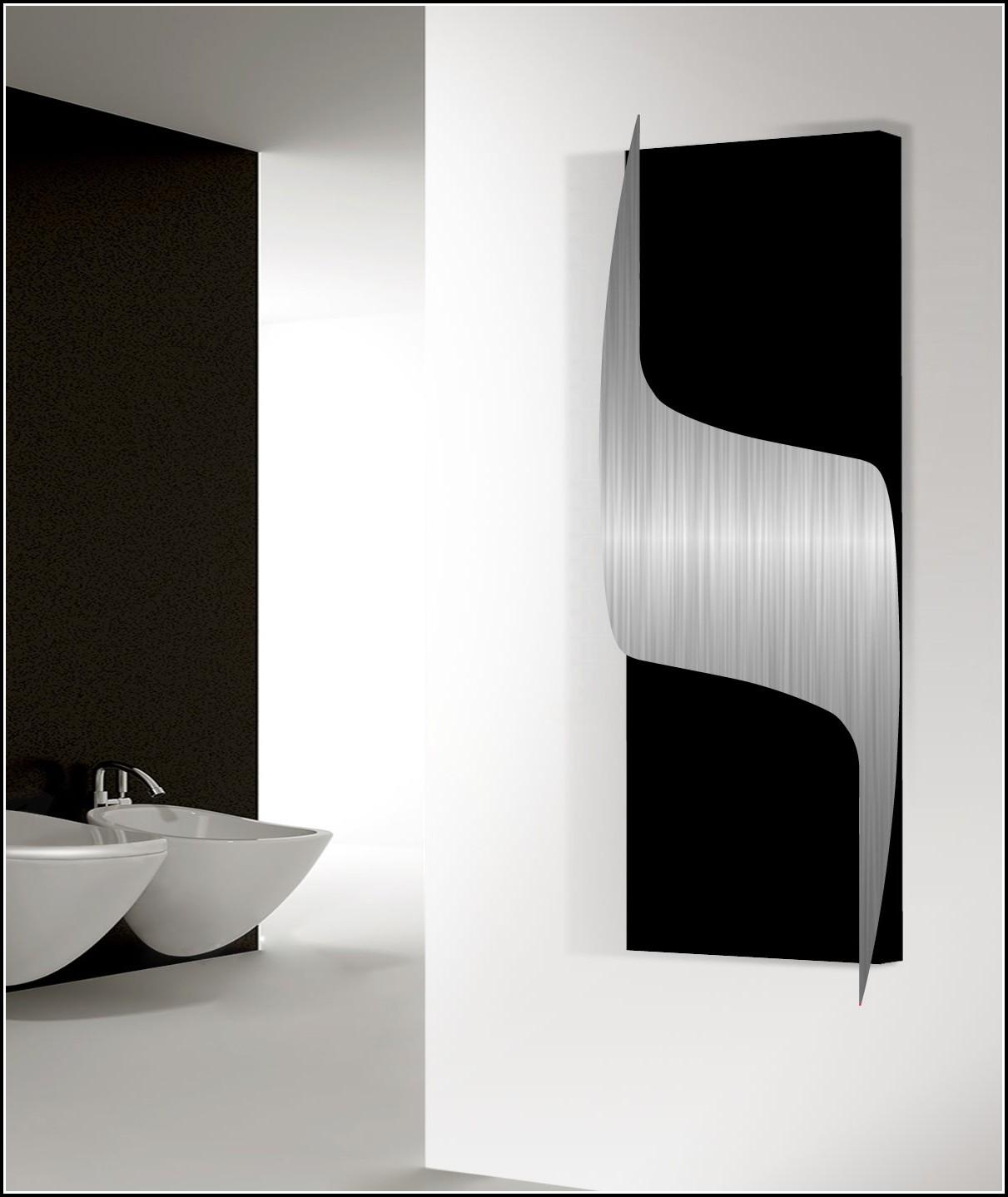 design heizkörper wohnzimmer kermi