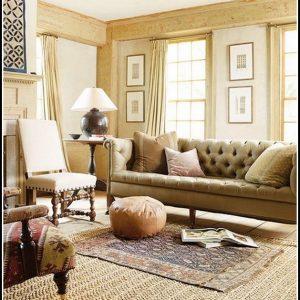 Einrichtungsideen Für Schmales Wohnzimmer