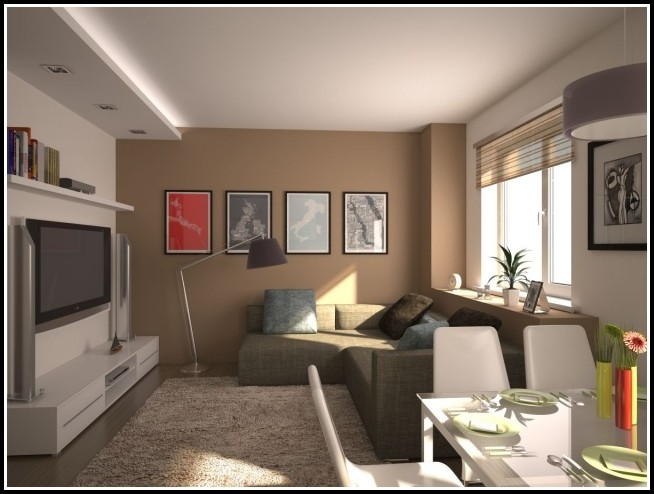 Einrichtungsideen Wohnzimmer Gemütlich - wohnzimmer : House und ...