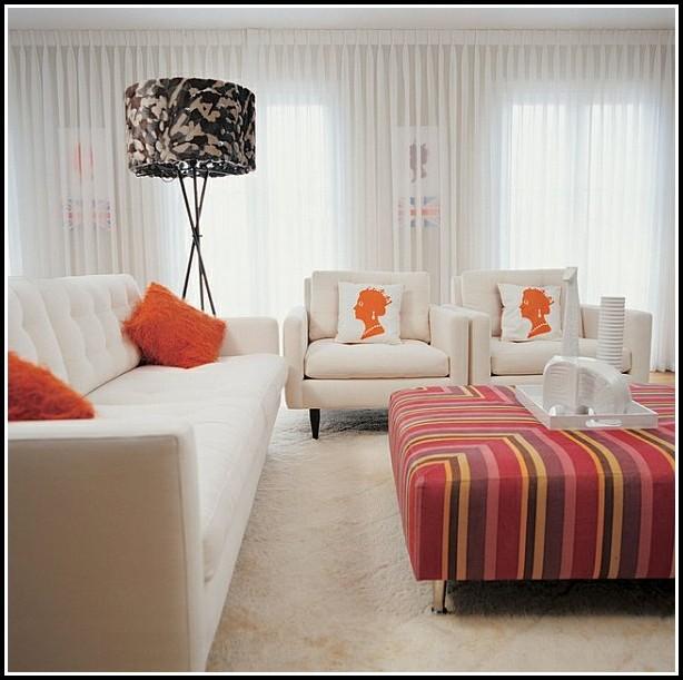 Gardinen Für Wohnzimmer Große Fenster Download Page