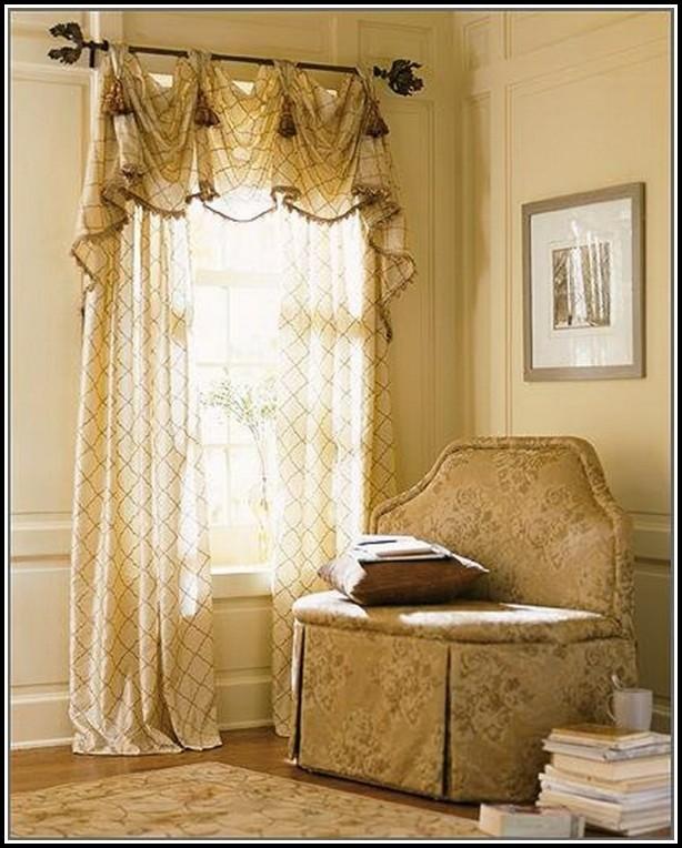 gardinen für wohnzimmertür