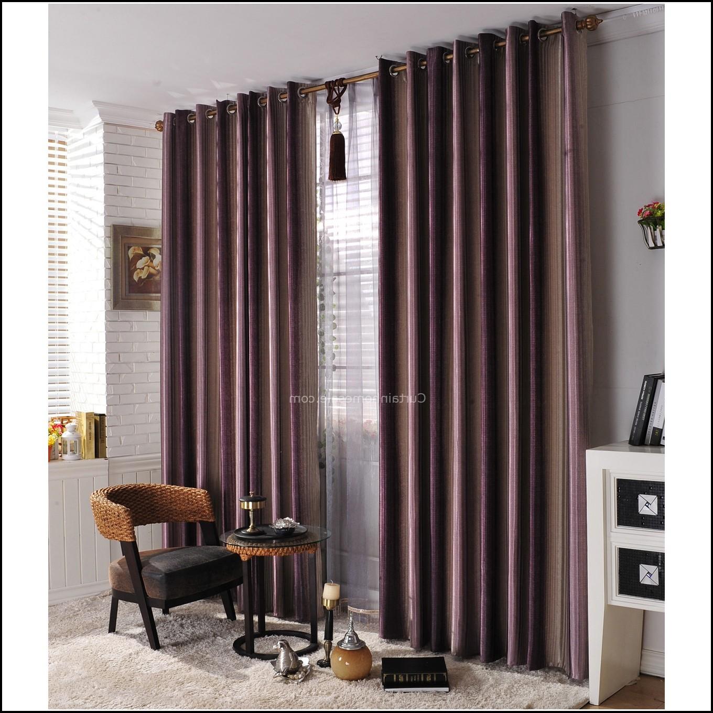 gardinen und vorh nge f r wohnzimmer wohnzimmer house. Black Bedroom Furniture Sets. Home Design Ideas