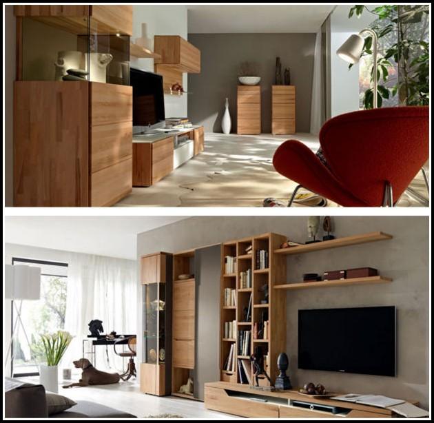 Hülsta Möbel Wohnzimmer