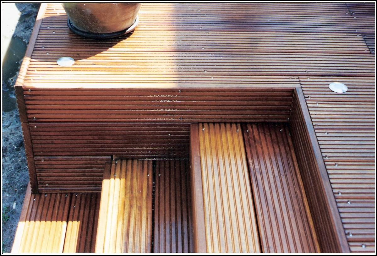 Holz Für Terrassenboden Preis