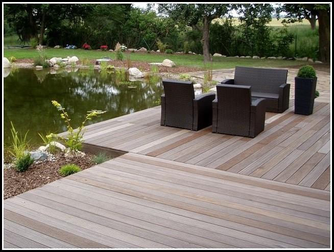 Holz Für Terrassenboden