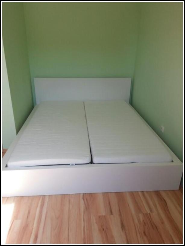 Ikea Bett 140x200 Gebraucht