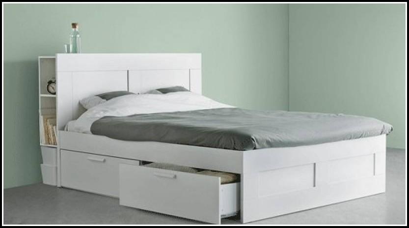 ikea brimnes bett 180x200 betten house und dekor. Black Bedroom Furniture Sets. Home Design Ideas