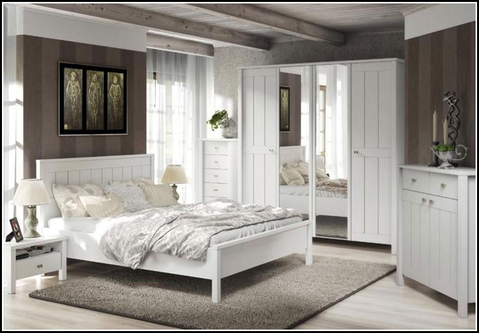 Ikea Hemnes Bett Weiß