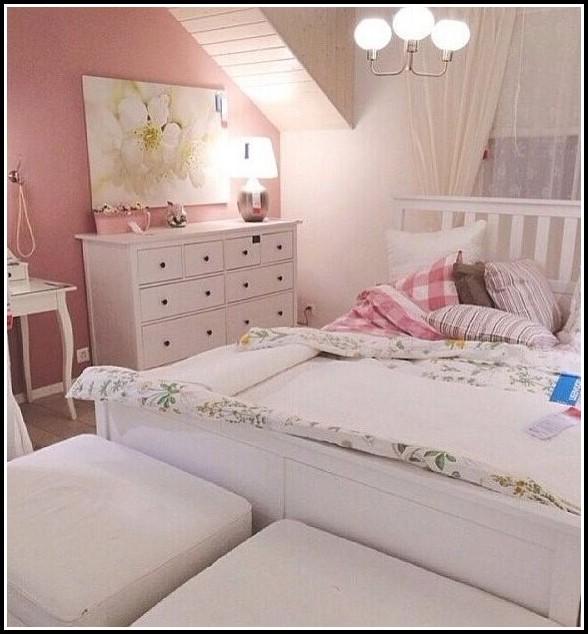 ikea hemnes bett betten house und dekor galerie. Black Bedroom Furniture Sets. Home Design Ideas