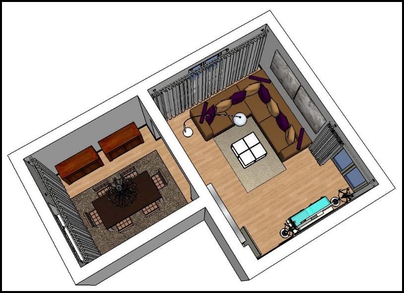 Ikea Wohnzimmer Online Planen