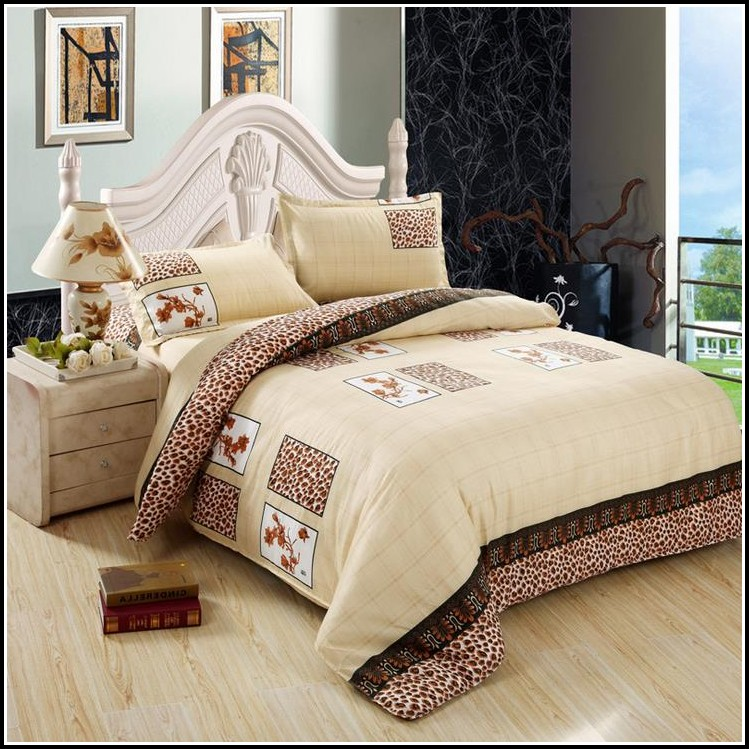 Betty Boop King Bed Set