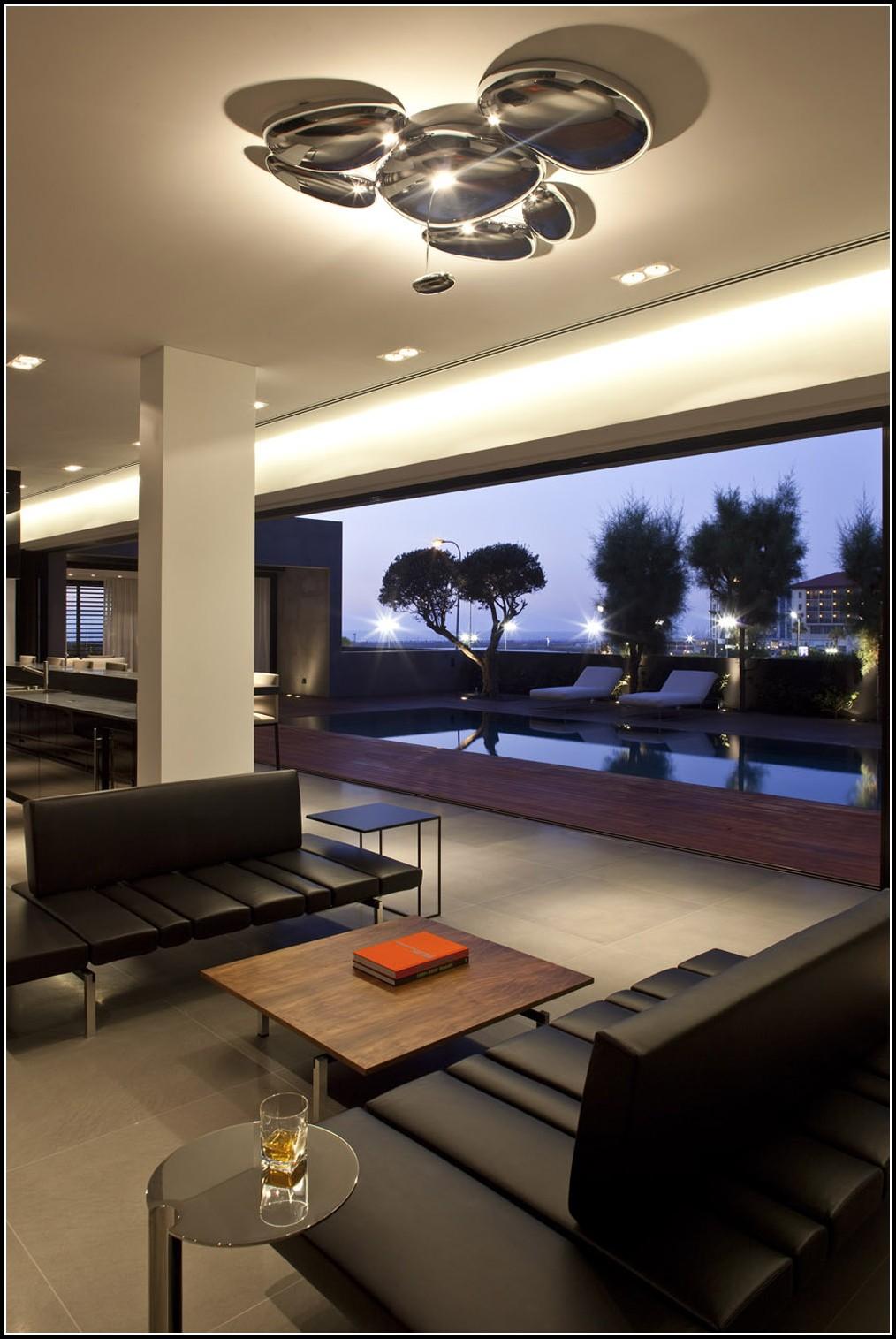 Lampe Wohnzimmer Design