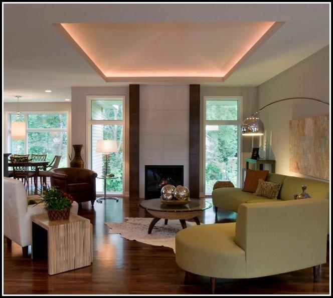 led indirekte deckenbeleuchtung wohnzimmer wohnzimmer house und dekor galerie d5wmjao19p. Black Bedroom Furniture Sets. Home Design Ideas