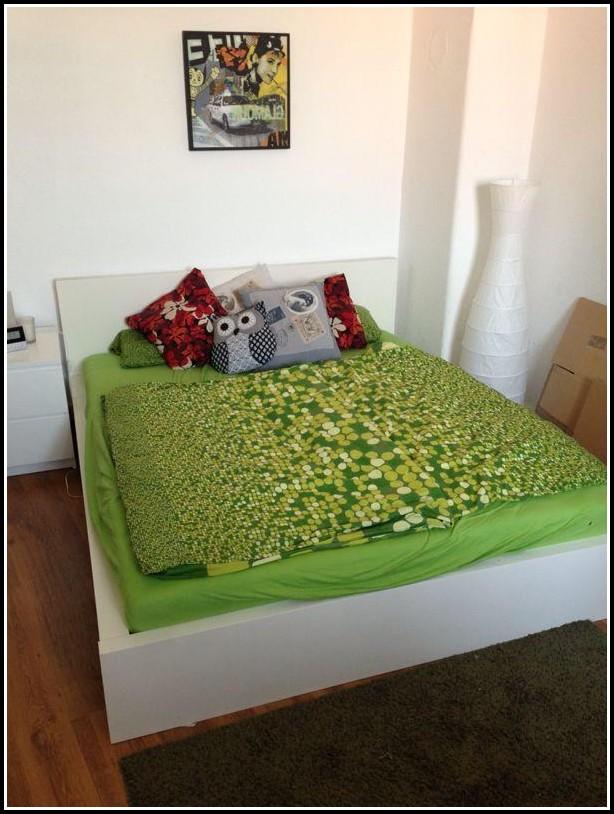 Malm Bett Ikea 160x200