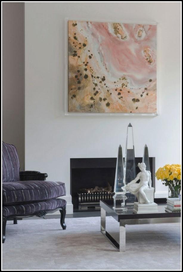 Moderne Kunst Fürs Wohnzimmer