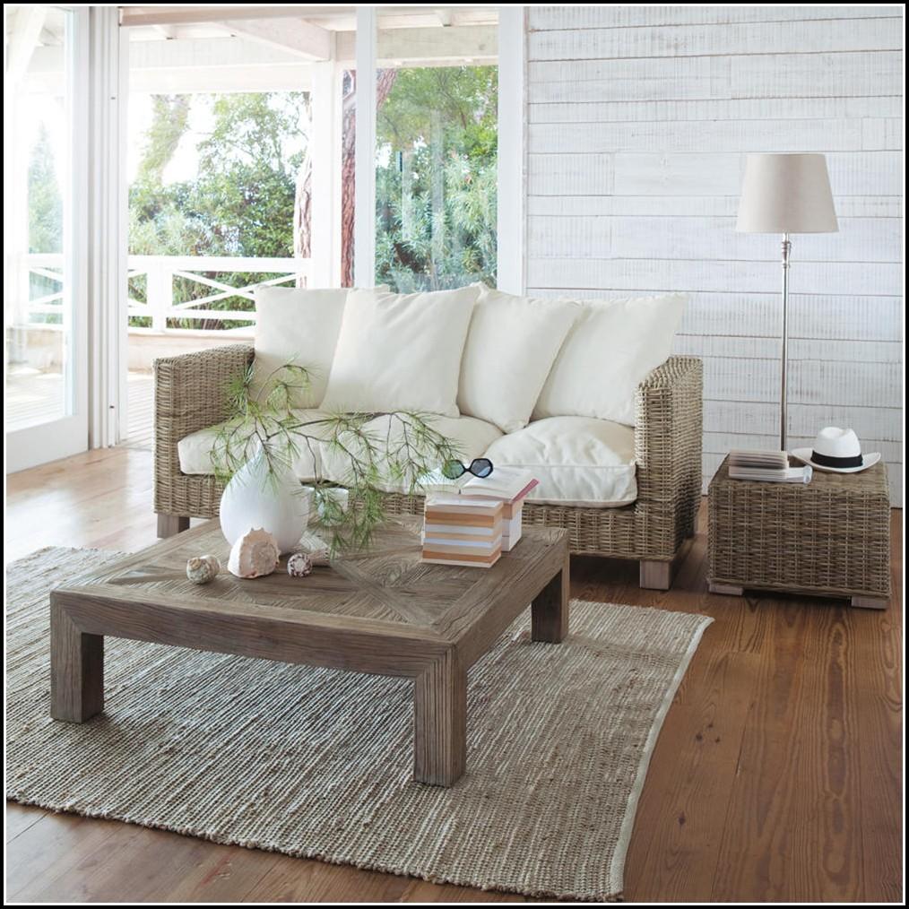 Rustikale Sitzmöbel Wohnzimmer