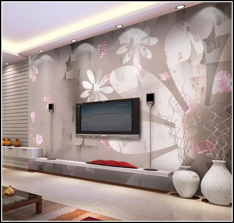 sch ne tapeten f rs wohnzimmer wohnzimmer house und. Black Bedroom Furniture Sets. Home Design Ideas