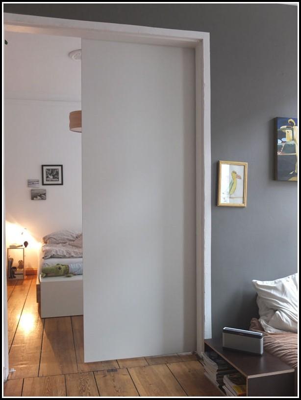Schiebetüren Wohnzimmer Esszimmer