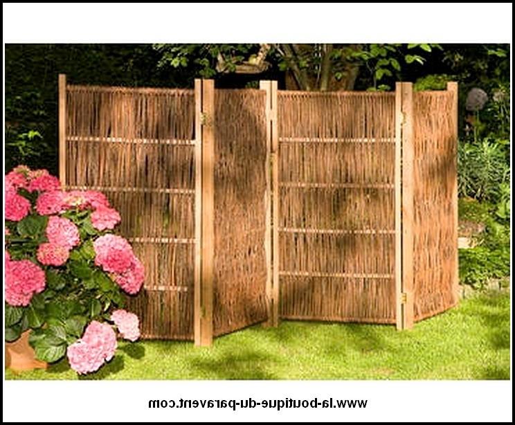 Sichtschutz Für Terrasse Holz