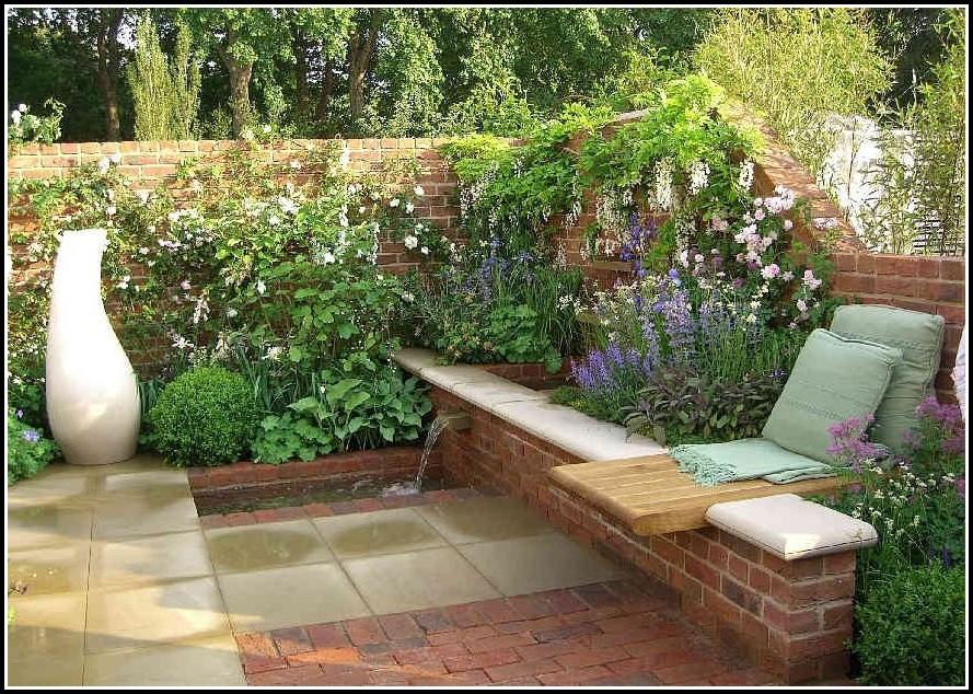 Sichtschutz Für Terrasse Pflanzen