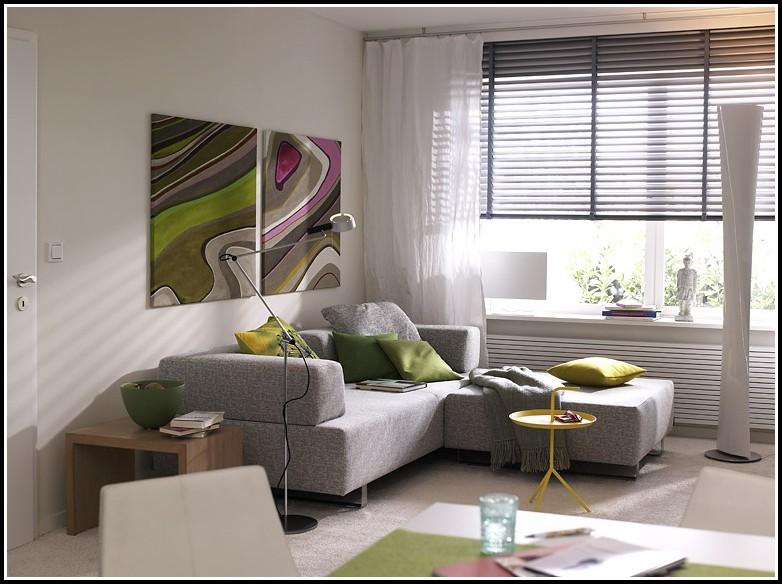 Sofa kleines wohnzimmer wohnzimmer house und dekor - Kleines wohnzimmer groayes sofa ...