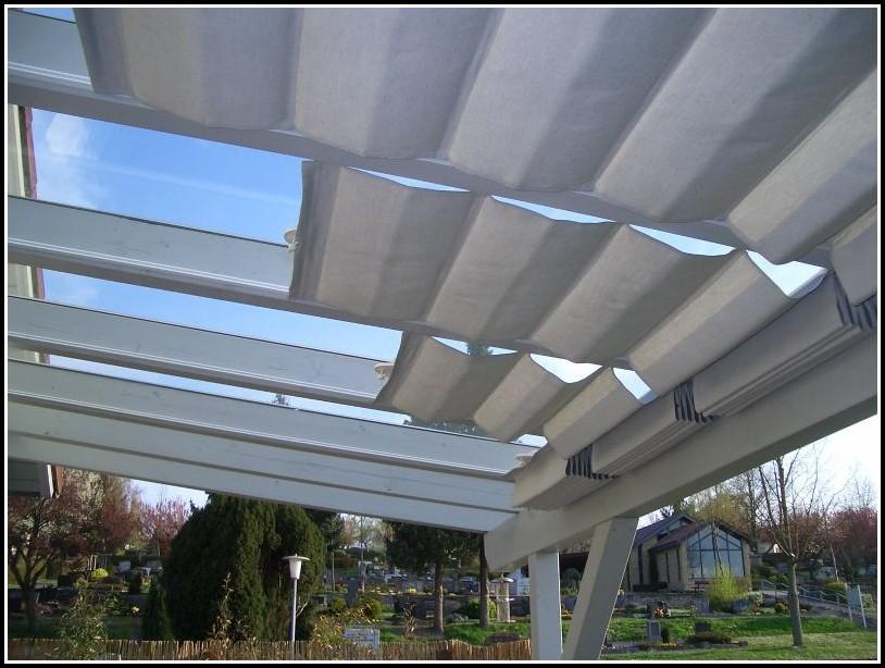 Sonnenschutz Für Terrasse Selber Machen