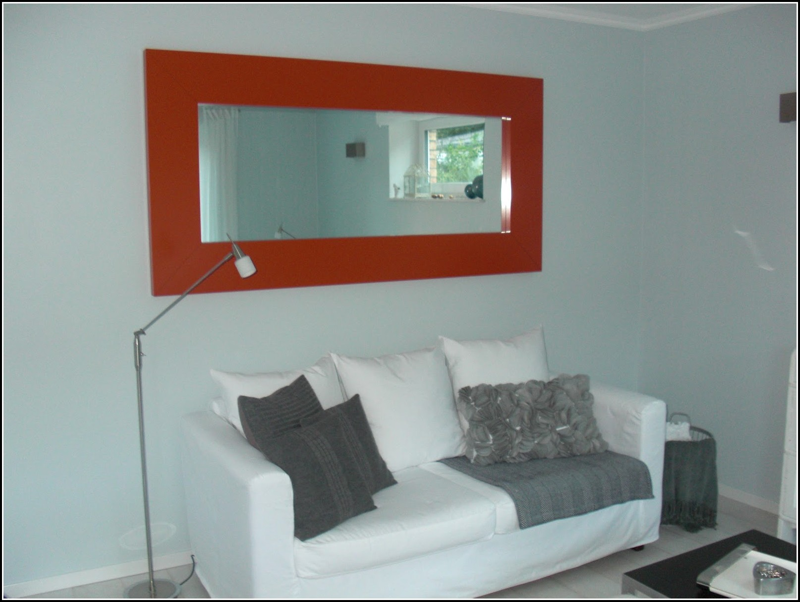 Spiegel Wohnzimmer - wohnzimmer : House und Dekor Galerie #5ek6paP1oP