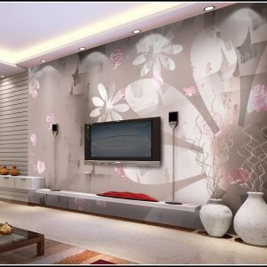 Tapeten Für Wohnzimmer