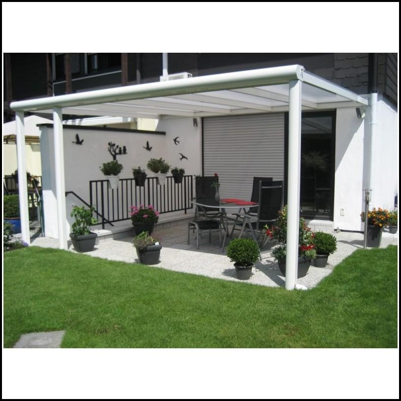 terrassen berdachung alu bausatz glas terrasse house. Black Bedroom Furniture Sets. Home Design Ideas