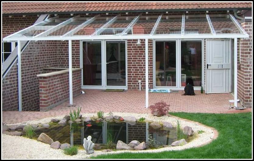 terrassen berdachung alu bausatz terrasse house und. Black Bedroom Furniture Sets. Home Design Ideas