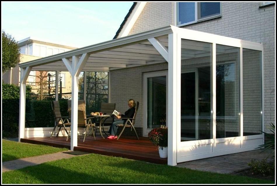 terrassen berdachung glas alu terrasse house und dekor. Black Bedroom Furniture Sets. Home Design Ideas