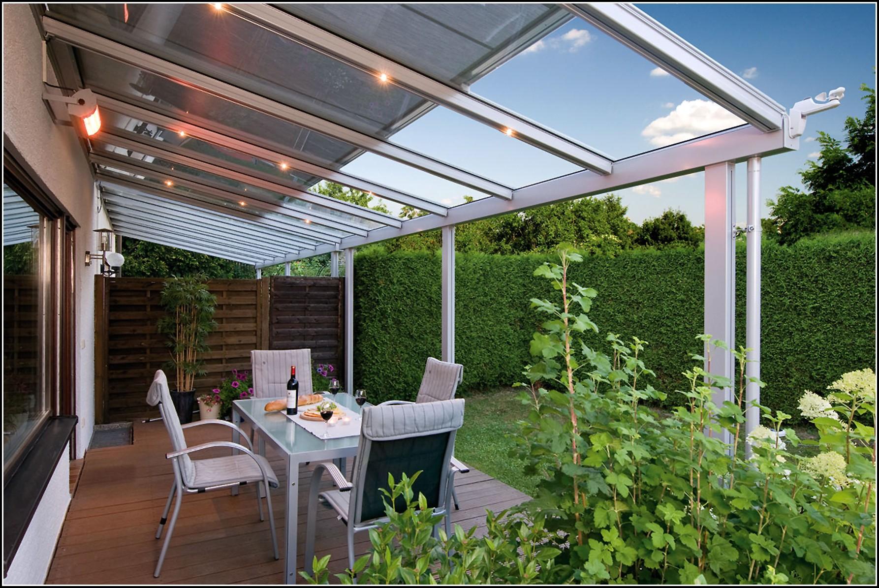 terrassen berdachung selbst bauen terrasse house und. Black Bedroom Furniture Sets. Home Design Ideas